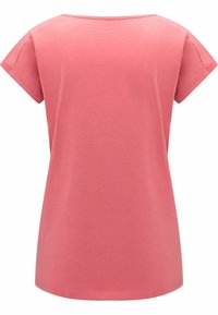 Haglöfs - FUNKTIONSSHIRT CAMP TEE - Basic T-shirt - rusty pink - 4