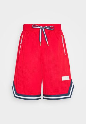 HOOPS SHORT - Sports shorts - high risk red