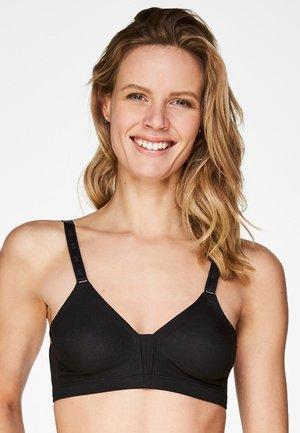 NICHT-VORGEFORMTER - T-shirt bra - black