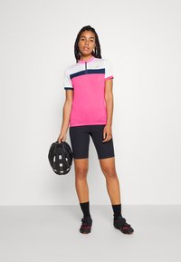Rukka - RASKOG - Maillot de cycliste - hot pink - 1