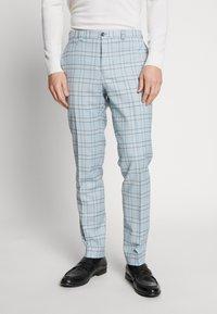 Viggo - ESPOO SUIT SET - Kostym - baby blue - 4