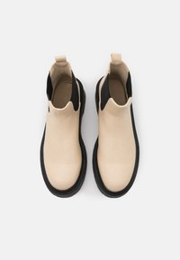 4th & Reckless - ELLIS - Ankle boots - cream - 5