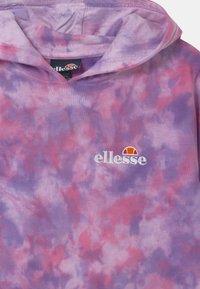 Ellesse - ALLANI - Felpa - pink/purple - 2