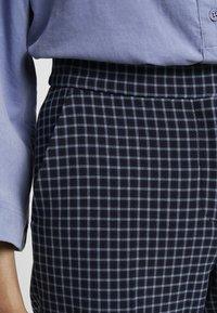Won Hundred - ELISSA - Trousers - dress blue - 4