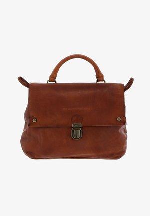 MELODY  - Handbag - congnac