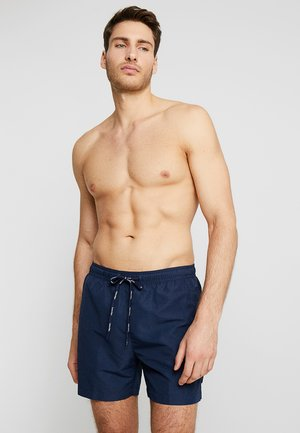 MEDIUM DRAWSTRING - Uimashortsit - blue shadow