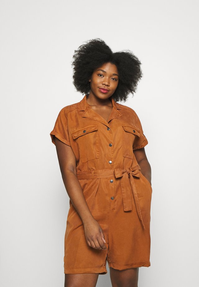 CARDARLIA LIFE PLAYSUIT - Combinaison - argan oil/asid wash