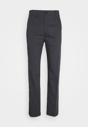 PANT - Bukser - smoke grey