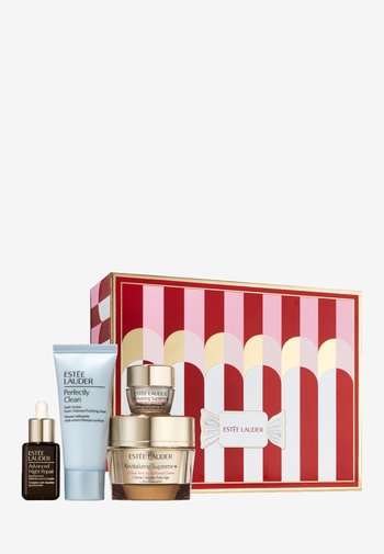 FIRM + GLOW SKINCARE SET - Skincare set - -