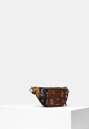 RIÑO_BINDI AGRA - Bum bag - green