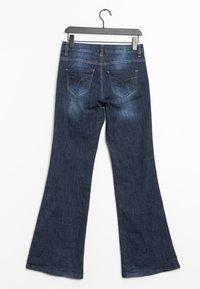 Esprit - Široké džíny - blue - 1