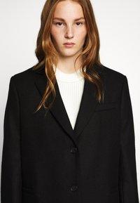 Tiger of Sweden - CIANNIA - Classic coat - black - 3