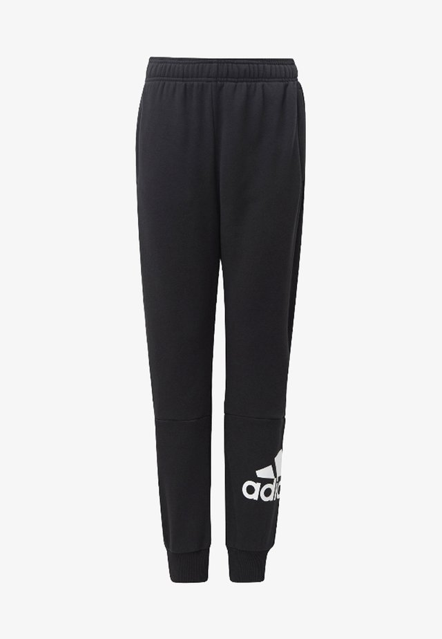 MUST HAVES JOGGERS - Pantalones deportivos - black