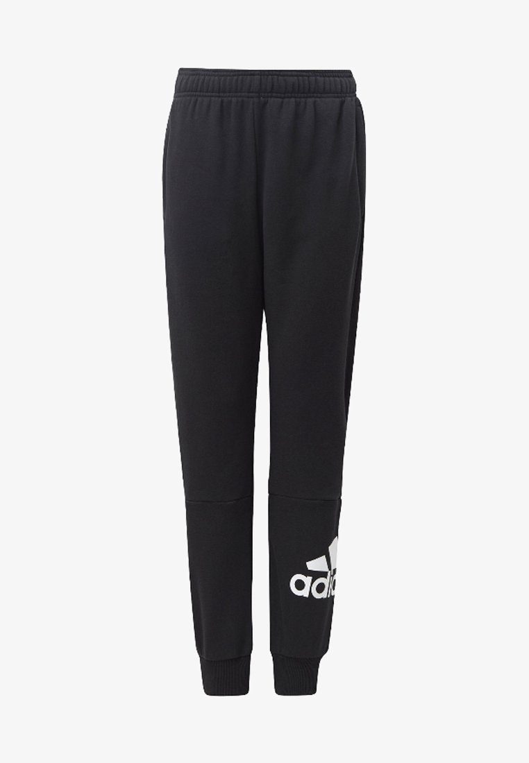 adidas Performance - MUST HAVES JOGGERS - Tracksuit bottoms - black