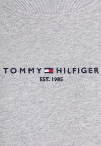 Tommy Hilfiger - Mikina - light grey heather - 2