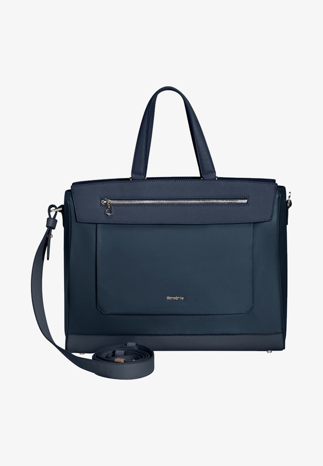 ZALIA - Laptop bag - midnight blue