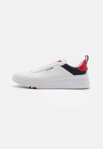 MODERN CUPSOLE - Sneakers basse - red/white/blue