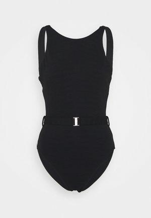 SEASIDE SOIREE MAILLOT - Plavky - black
