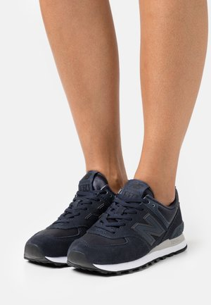 WL574 - Sneakers basse - blue