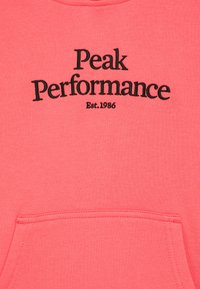 Peak Performance - ORIGINAL HOOD UNISEX - Collegepaita - alpine flower - 2
