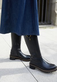 See by Chloé - ERINE - Boots - black - 5