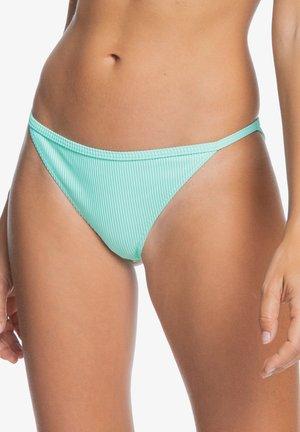 MIND OF FREEDOM - Bikini bottoms - brook green