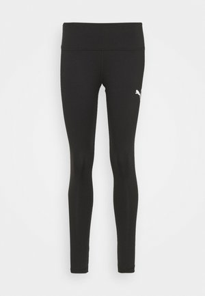 ACTIVE  - Leggings - black