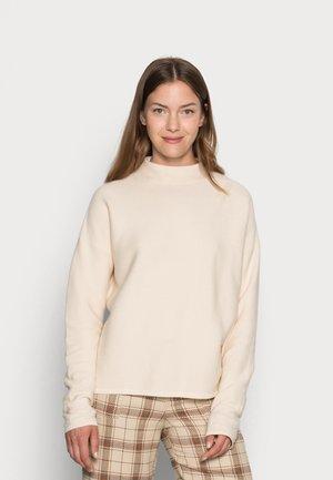 Jumper - soft creme beige