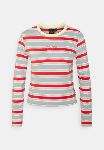 TEE - Long sleeved top - multicoloured