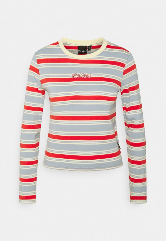 TEE - Maglietta a manica lunga - multicoloured