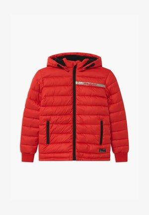 PIM - Winter jacket - red