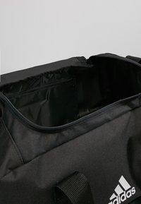 adidas Performance - Bolsa de deporte - black/white - 5