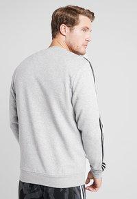 adidas Performance - CREW  - Sweatshirt - grey - 2