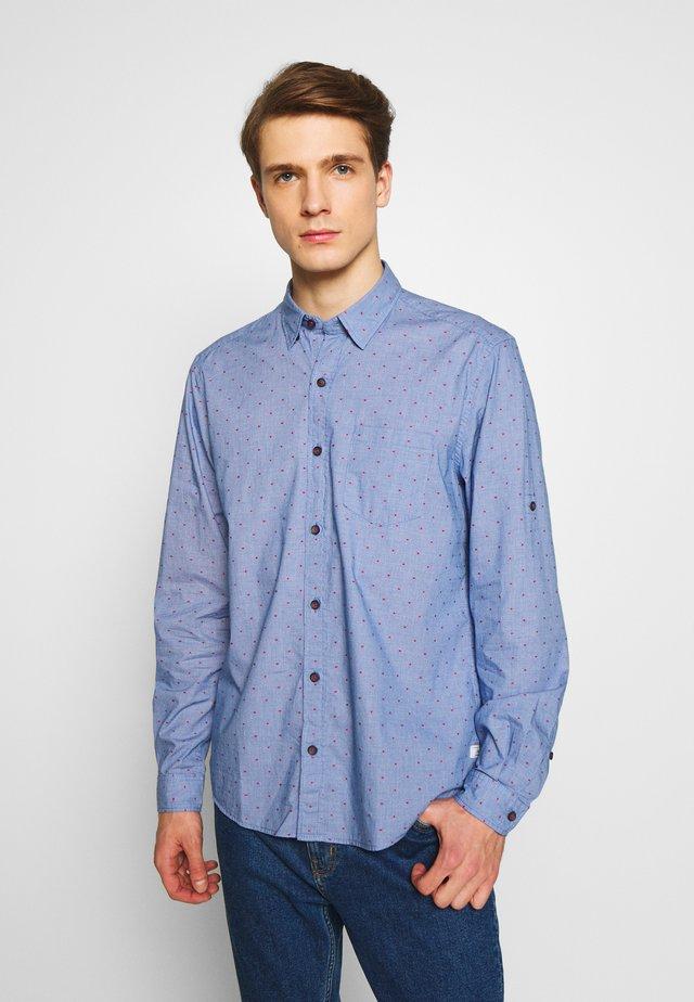 Shirt - strato blu