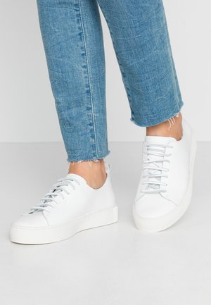 DORIC DERBY SHOE - Trainers - white