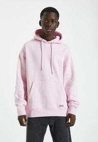 PULL&BEAR - Hoodie - pink - 1