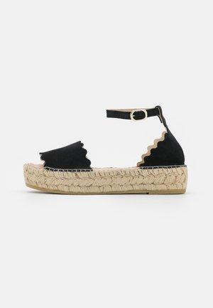 LYON - Loafers - noir