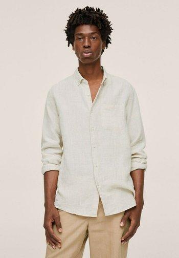 Shirt - sandfarben