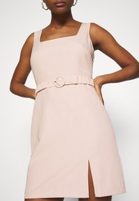 Fashion Union - CHELSEA - Day dress - baby pink - 6