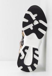Maripé - Ankle boots - bianco/nero - 6