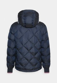 Tommy Hilfiger - TWO TONES - Winter jacket - blue - 7