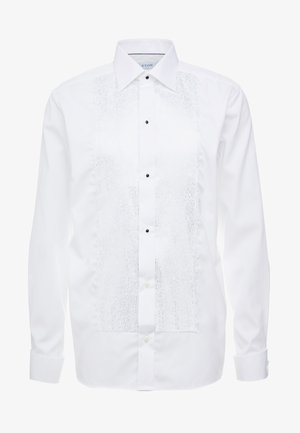 SLIM FIT - Formal shirt - white
