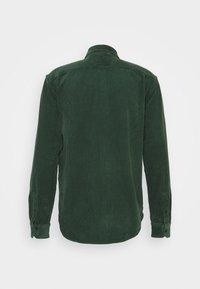 Levi's® - JACKSON WORKER UNISEX - Košile - python green - 1
