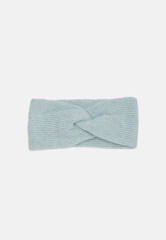 PCBENILLA HEADBAND  - Ear warmers - jadeite