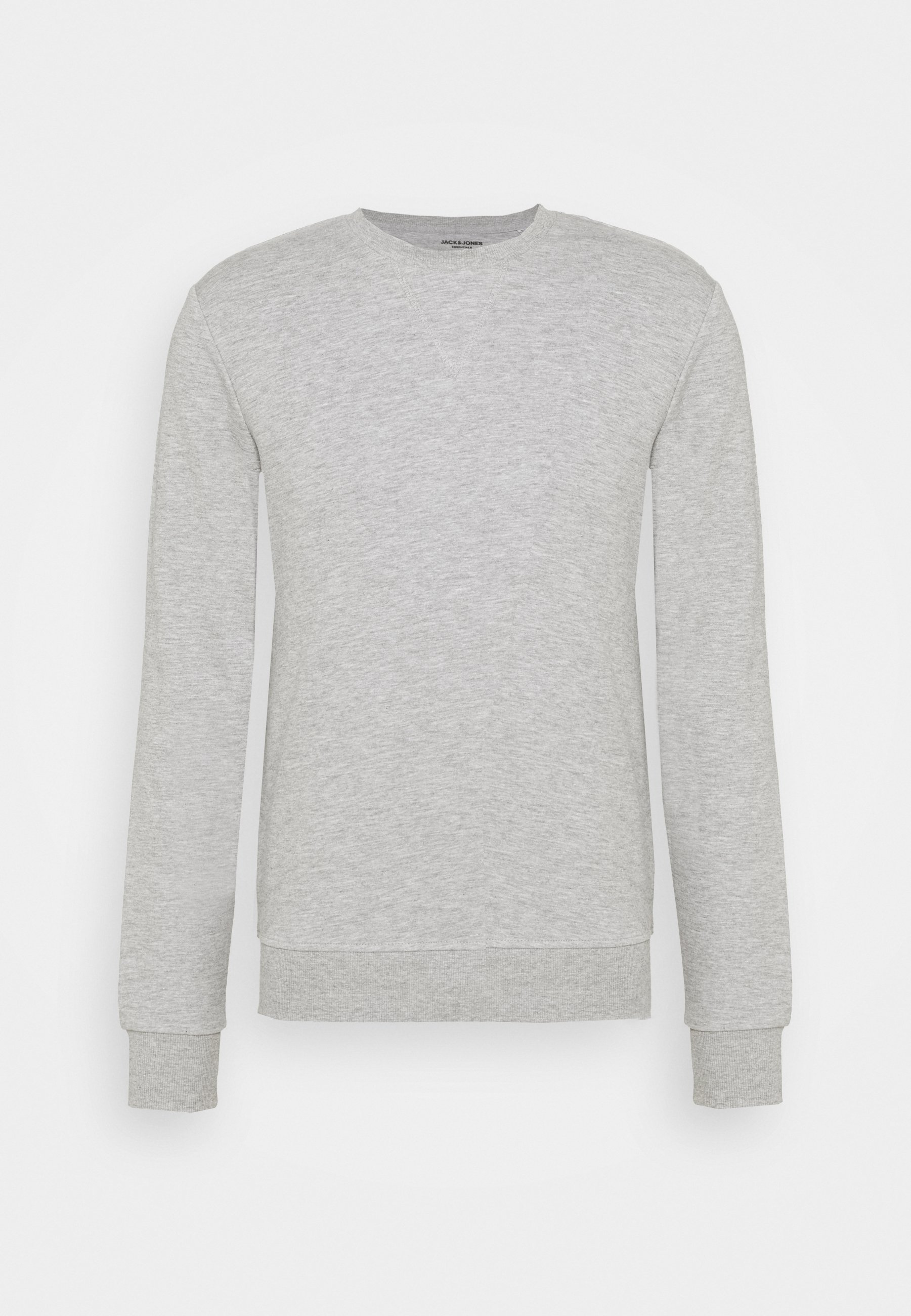 Herren JJEBASIC CREW NECK - Sweatshirt