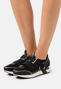 River Island - Trainers - black - 0