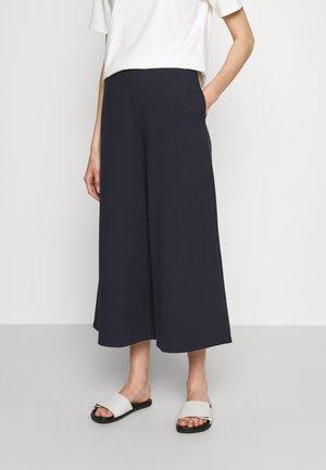 ETNA - Kalhoty - blue