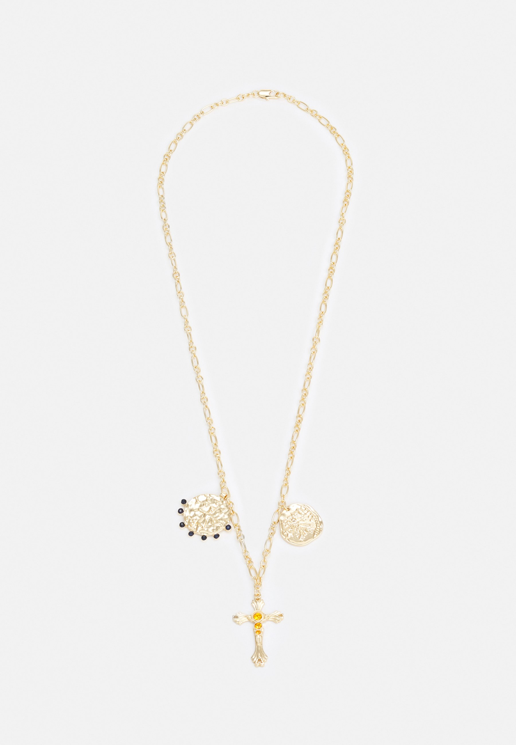 Homme MIXED CHARM NECKLACE UNISEX - Collier