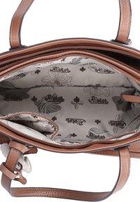 Rieker - Handbag - clay - 2