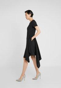 HUGO - KULANA - Koktejlové šaty/ šaty na párty - black - 3